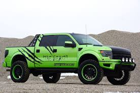 Ford Raptor Decals - german tuner geiger cars launches 572 hp ford f 150 svt raptor