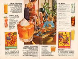Popular Southern Comfort Drinks How To Star At Happy Hour A 1974 Cocktail Of Booze And Zodiac