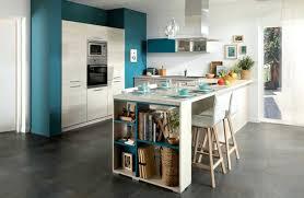 cuisine ouverte avec comptoir design d intérieur comptoir pour salon finest gallery of idees