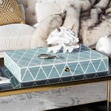 bohemian luxe interiors pearls to a picnic bohemian glam storage boxes bins baskets buckets you ll love