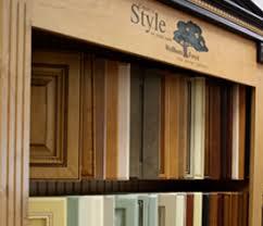 Cabinet Door Display Hardware B B Kitchens Bbs Llc Showroom Cabinet Door And Countertop Sles