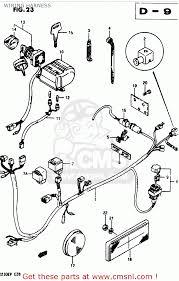 suzuki dr 200 wiring diagram suzuki dr 200 service manual free