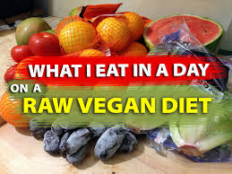 what i eat in a typical day on a raw vegan diet nutrition raw