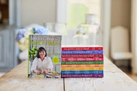 Barefoot Contessa Roasted Broccoli Barefoot Contessa Back To Basics Cookbooks Barefoot Contessa