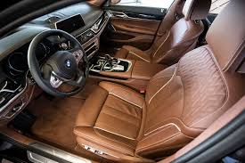 bmw 7 series four cylinder not for australia photos 1 of 3