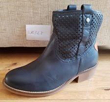 womens wrangler boots uk wrangler 100 leather ankle boots for ebay