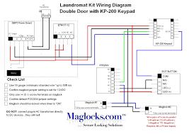door answering system wiring diagram door wiring diagrams