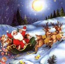 merry christmas faster black