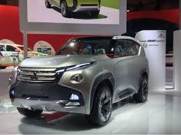 2017 mitsubishi pajero sport review 2017 mitsubishi montero review and information united cars