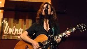 Livingroom Nyc Patty Griffin