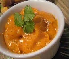 recettes cuisine fran ise sauce rouille recettes cuisine française
