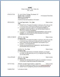 Relevant Skills On Resume Skills And Accomplishments Resume Examples Resume Example And