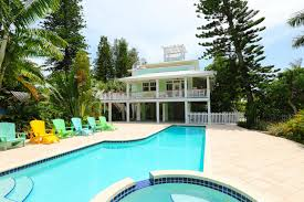 exclusive rentals in ultimate locations anna maria island