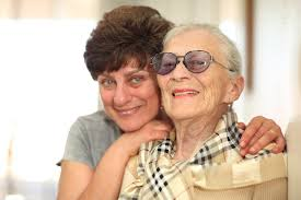 Comfort Keepers In Home Care Home Care Services Knoxville Tn