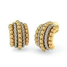 bluestone earrings bluestone jewelry gold showstopper earrings fresh