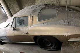 1963 corvette project car for sale barn finds unrestored and cars for sale