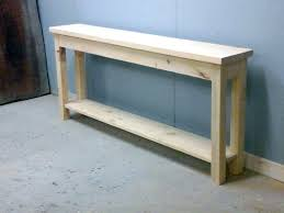 Small Hallway Table Long Narrow Hallway Table Long Hall Table Awesome Long Console