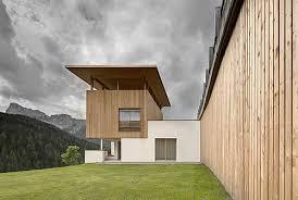 rivestimento facciate in legno rivestimenti e facciate carpenteria alpinestyle la val alto adige