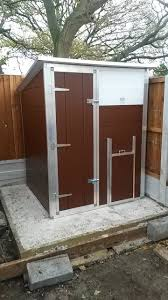 standard dog kennels kennels and runs designer kennels ltd