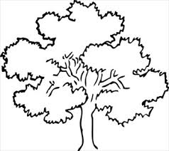 free oak tree 2 clipart free clipart graphics images and photos