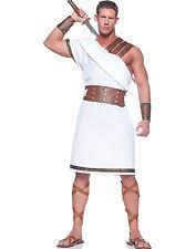 Spartan Costume Halloween Masquerade Halloween Costumes Hemline Costume Ideas