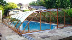 Outdoor Pool Showers - outdoor pool enclosure u2013 bullyfreeworld com