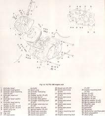 suzuki ts185er wiring diagram 1973 suzuki ts185 wiring diagram