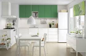 cuisine blanche ikea tourdissant cuisine ikea blanche et bois et kitchens id cuisine avec