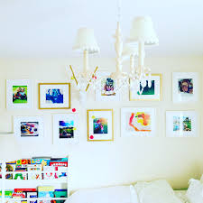 Rose Home Decor How To Create A Great Gallery Wall In Kids Room E2 80 93 Pumpkin