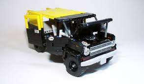 lego range rover technic the lego car blog