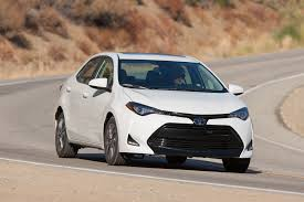 what car toyota 2017 toyota corolla first drive review this boring compact will