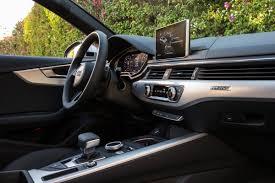 Audi A4 S Line 2005 Interior 2017 Audi A4 2 0t Quattro S Line North America B9 U00272016 U2013pr