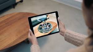 Augmented Reality Home Design Ipad by Apple Releasing U0027arkit U0027 For Ios Developers To Fuel All New