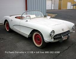 1961 corvette project for sale corvette for sale 1956 1110b