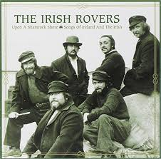 ireland photo album rovers upon a shamrock shore songs of ireland and the