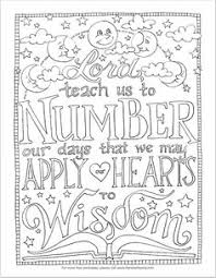 4 free printable scripture bible verse coloring pages bring