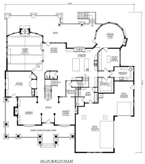 one story two bedroom house plans 4 bedroom house plans one story at real esta luxihome