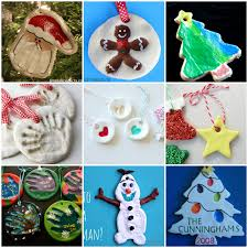 25 easy salt dough ornaments for to make jpg 700 700
