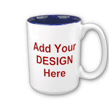 design your own mug design your own mugs custom printed coffee cup thermo caneca