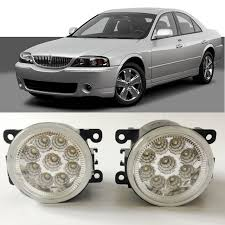 lighting stores lincoln ne aliexpress com buy for lincoln ls 2005 2006 9 pieces leds chips