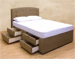 White Bed Frame With Storage Awesome White Bed And Mattress New Mattress Ideas Mattress Ideas