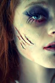 Zombie Looks For Halloween by 27 Best Zombie Ideas Images On Pinterest Zombie Makeup Fx
