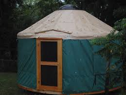 Building A Tent Platform by Yurt Trader Recent Ads