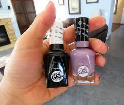 no light miracle gel nail polish reviewlatina life and style by paola