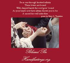 handfasting cords colors shira s diary and other confounding reports how to braid a seven