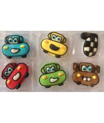 cars cake toppers edible cupcake topper philippines the baking warehouse