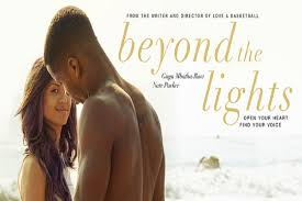 beyond the lights movie beyond the lights is a new kind of romance mill valley news