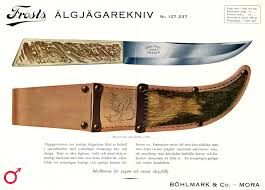 Mora Kitchen Knives by Famous Cutlery From Sweden The Mora Knife The Blade Blog