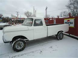 1965 ford f100 for sale on classiccars com