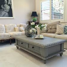Shabby Chic Coffee Table by Coffee Table Basic Elegance Cream Plans In Your Room Teal Colored